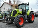Трактор Claas (Клаас) AXION 810 CIS