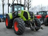 Трактор Claas (Клаас) AXION 810 CIS. Фото 13.