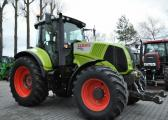 Трактор Claas (Клаас) AXION 810 CIS. Фото 12.