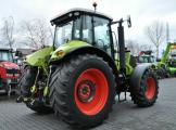 Трактор Claas (Клаас) AXION 810 CIS. Фото 11.