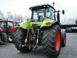 Трактор Claas (Клаас) AXION 810 CIS. Фото 10.
