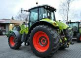 Трактор Claas (Клаас) AXION 810 CIS. Фото 9.
