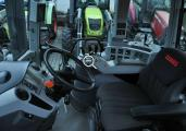 Трактор Claas (Клаас) AXION 810 CIS. Фото 7.