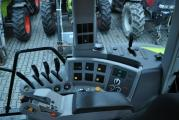 Трактор Claas (Клаас) AXION 810 CIS. Фото 4.