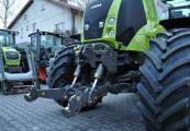 Трактор Claas (Клаас) AXION 810 CIS. Фото 15.